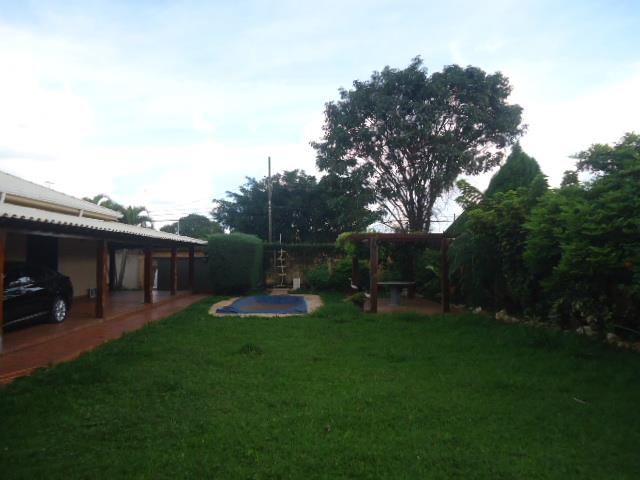 Casa residencial à venda, Parque das Gameleiras, Uberaba - C