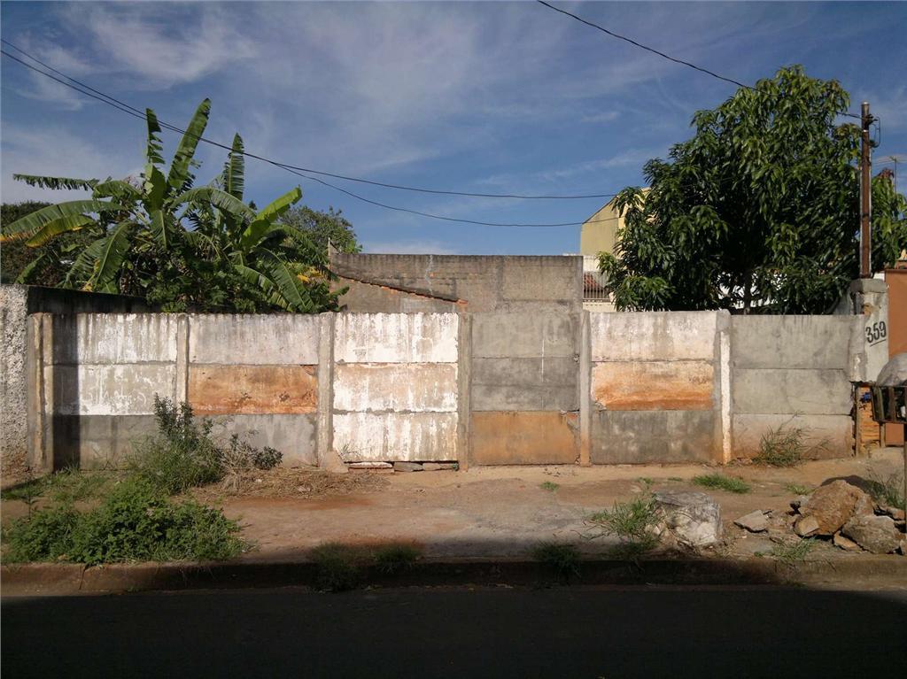 Terreno  comercial para locação, Santa Maria, Uberaba.