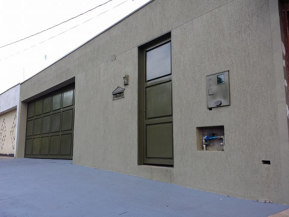 Casa residencial à venda, Manhattan, Uberaba - CA0212.