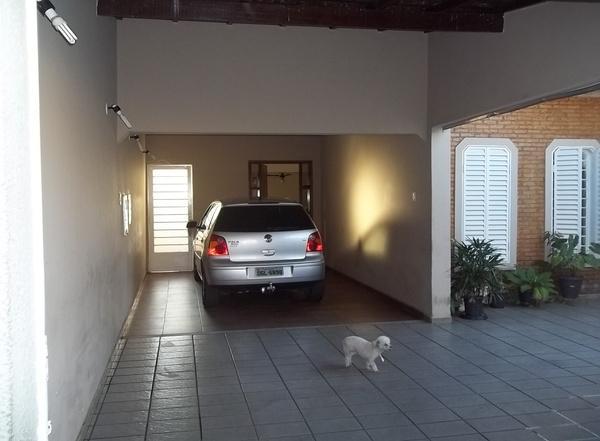 Casa residencial à venda, Leblon, Uberaba - CA0134.