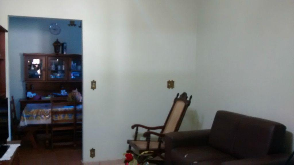 Casa residencial à venda, Conjunto Costa Telles I, Uberaba -