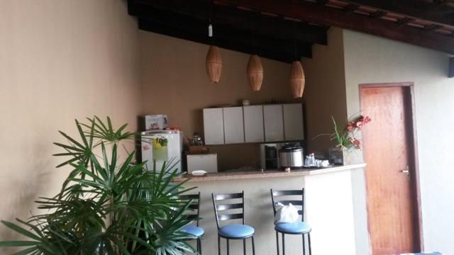 Casa residencial à venda, Grande Horizonte, Uberaba - CA0240