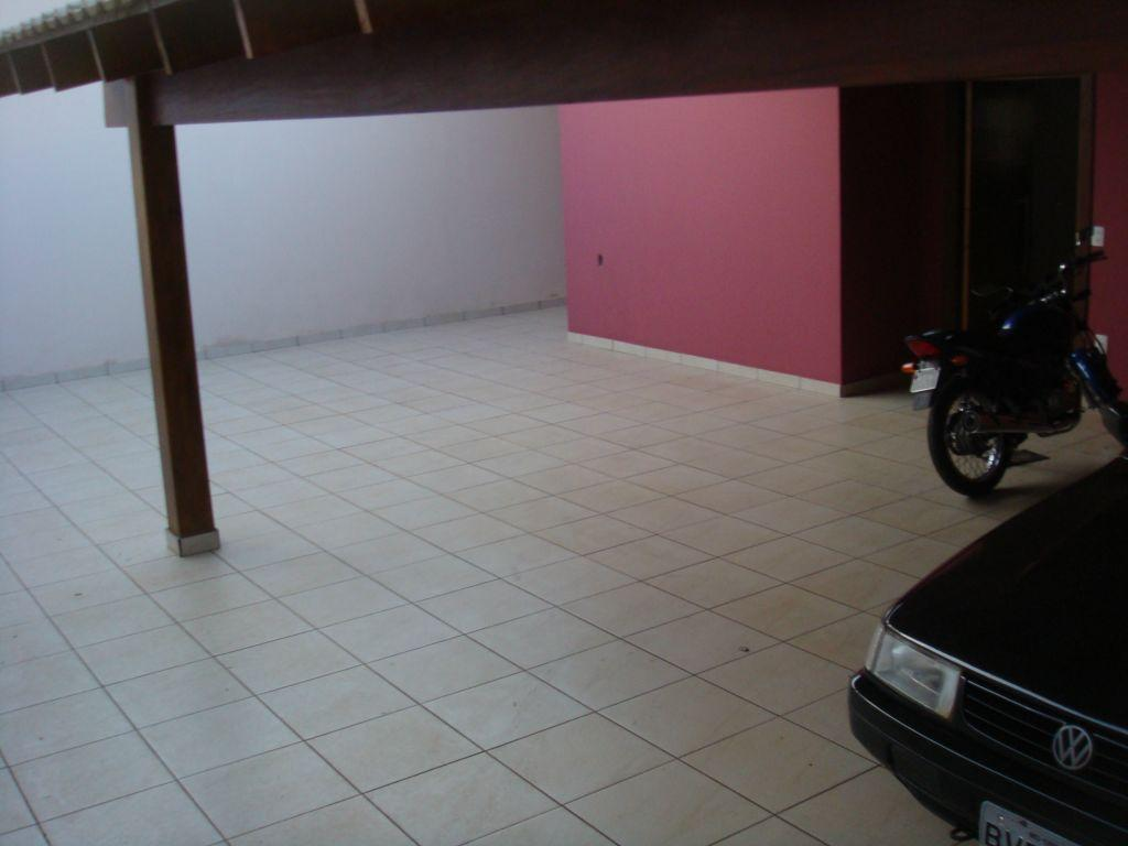 Casa residencial à venda, Lourdes, Uberaba - CA0488.