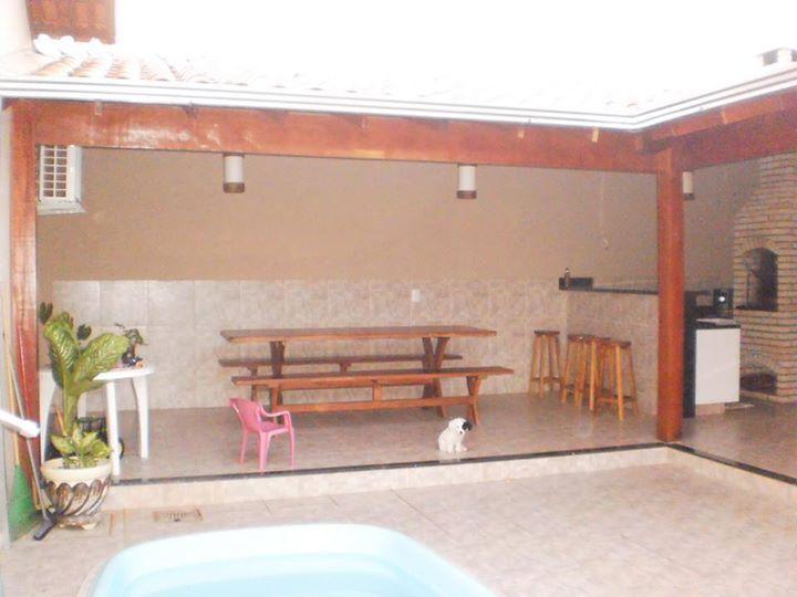 Casa residencial para venda e locação, Jardim Maracanã, Uber