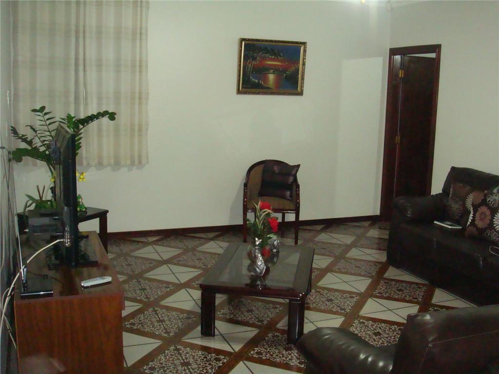 Casa residencial à venda, Nossa Senhora da Abadia, Uberaba -