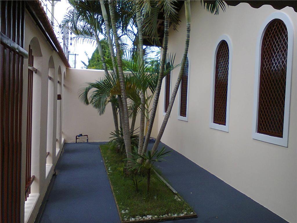 Casa residencial à venda, Jardim América, Uberaba.