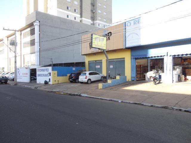Ponto  comercial para locação, São Benedito, Uberaba. de Vínculo Imóveis.'