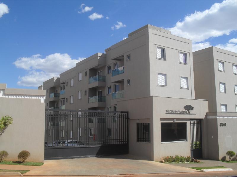 Apartamento  residencial para locação, Conjunto Frei Eugênio de Vínculo Imóveis.'