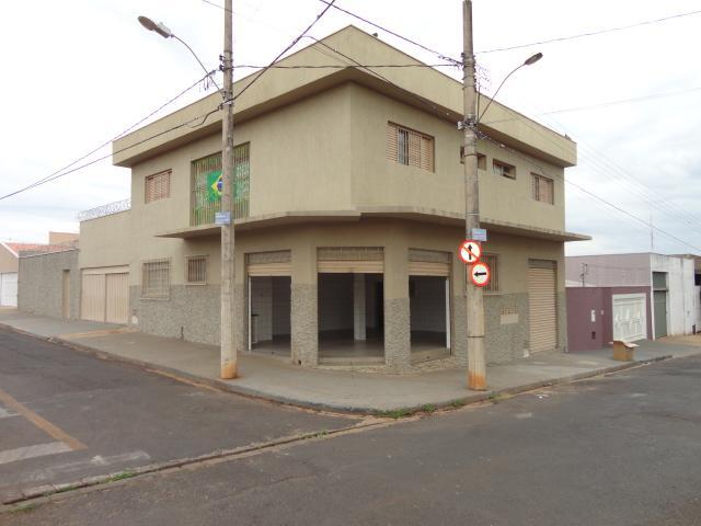 Ponto comercial para locação, Boa Vista, Uberaba - PT0026.