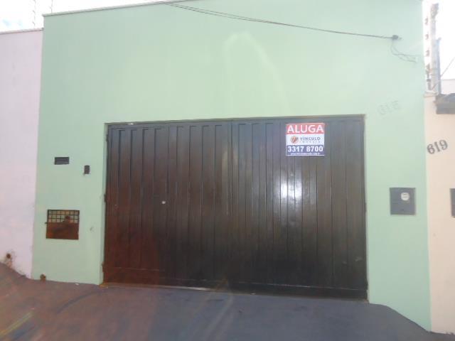 Casa  residencial para locação, Lourdes, Uberaba. de Vínculo Imóveis