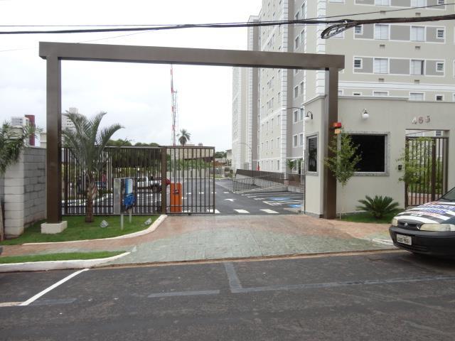 Apartamento  residencial para locação, Mercês, Uberaba. de Vínculo Imóveis