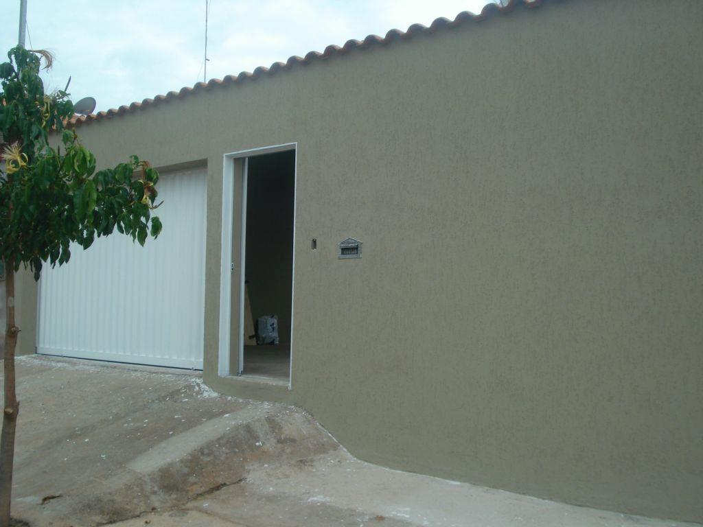 Casa  residencial para locação, Boa Vista, Uberaba.
