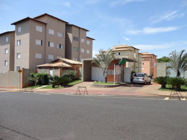 Apartamento à venda, 70 m² por R$ 225.000,00 - Santa Maria - Uberaba/MG