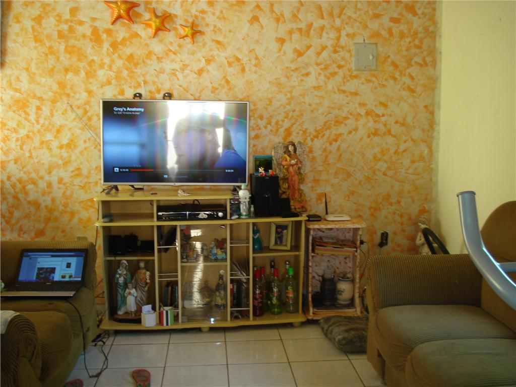 Casa residencial à venda, Tiago E Jéssica, Uberaba - CA0473.