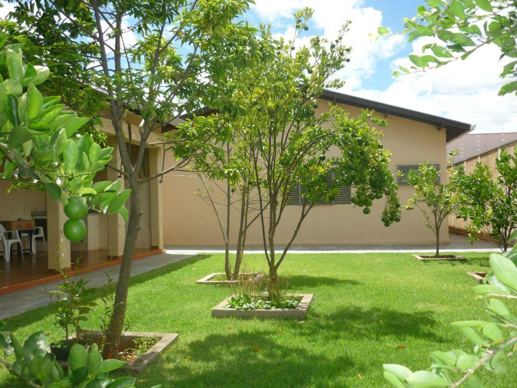 Casa residencial à venda, Fabrício, Uberaba - CA0576.