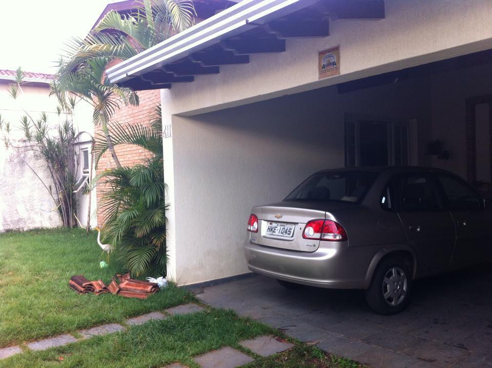 Casa residencial à venda, Grande Horizonte, Uberaba - CA0600