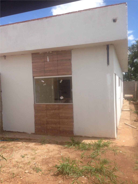 Casa residencial à venda, Jardim Maracanã, Uberaba - CA0627.