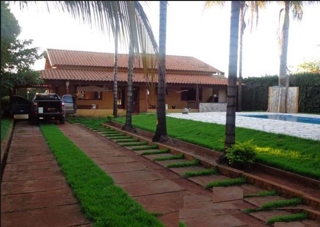 Rancho à venda, 300 m² por R$ 600.000,00 - Distrito Industrial III - Uberaba/MG