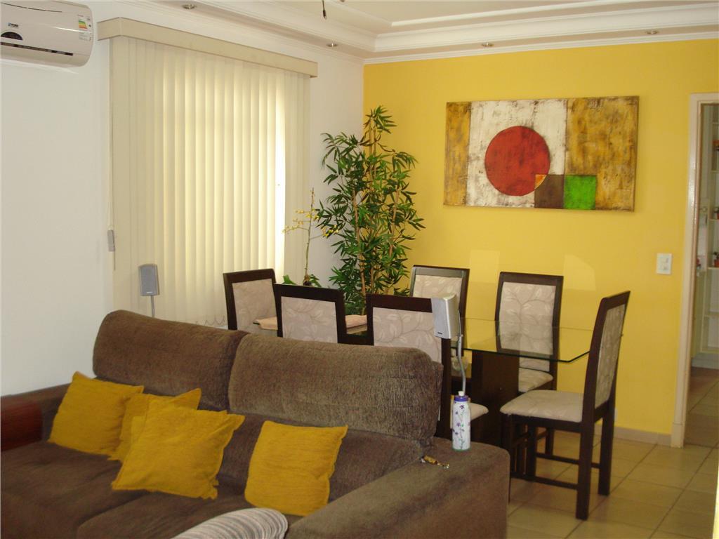 Casa residencial à venda, Vila Arquelau, Uberaba - CA0721.
