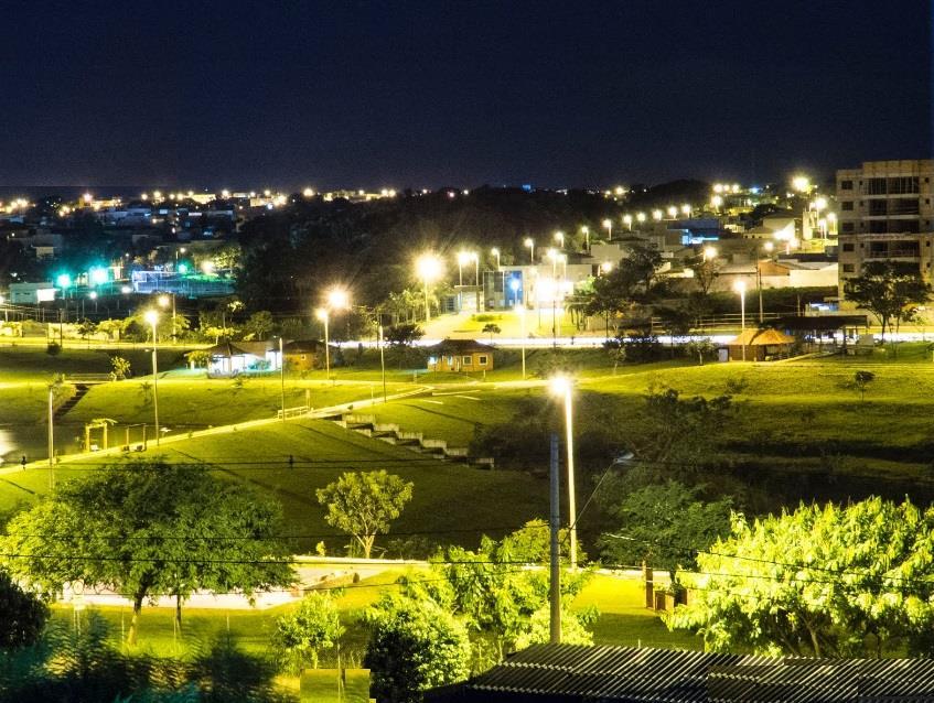 Terreno residencial à venda, Parque do Mirante, Uberaba - TE0183.