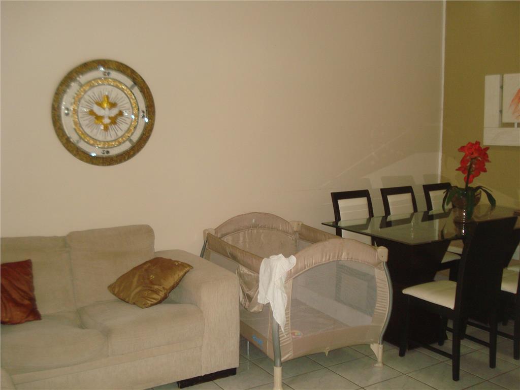 Casa residencial à venda, Residencial Monte Castelo, Uberaba