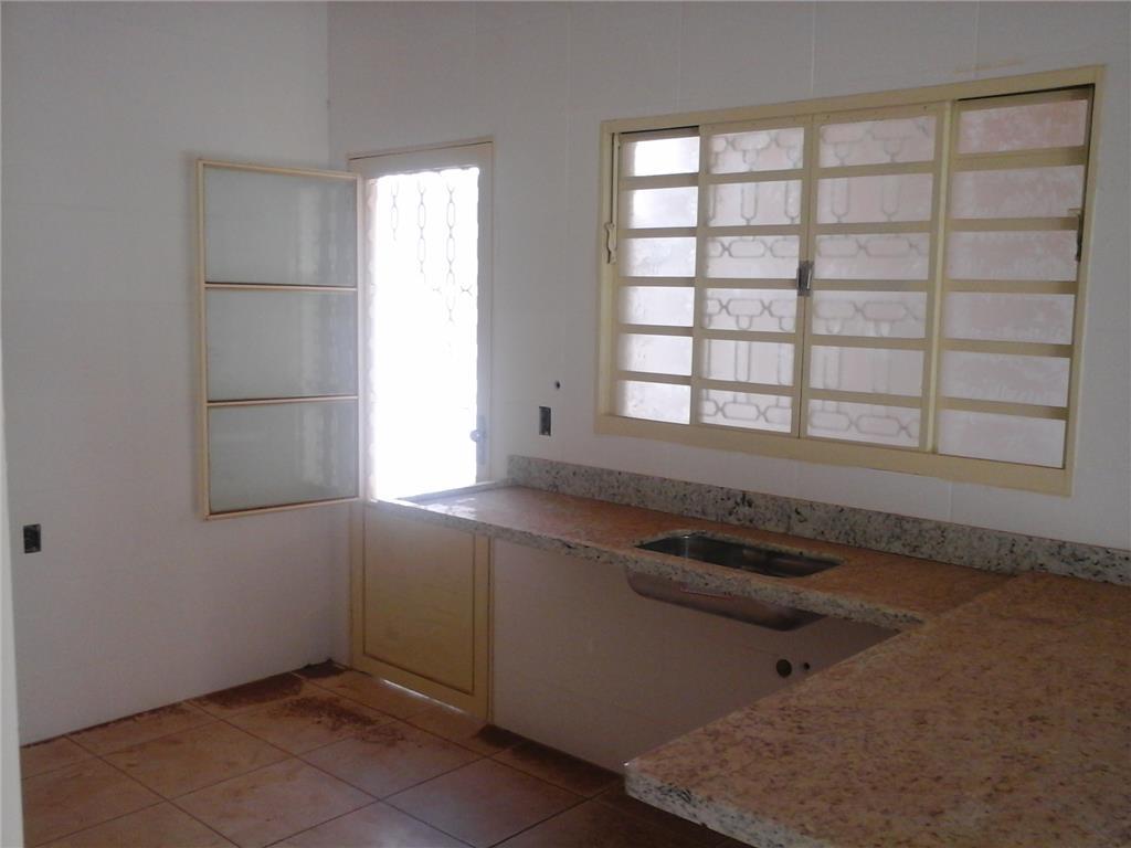 Casa residencial à venda, Jardim Espanha, Uberaba - CA0862.