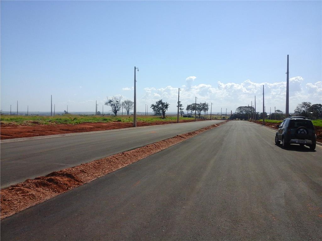 Terreno residencial à venda, Residencial Morumbi, Uberaba -  de Vínculo Imóveis.'