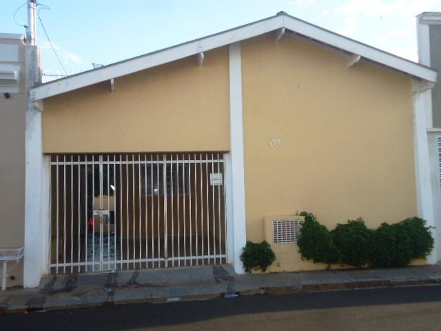 Casa residencial à venda, Estados Unidos, Uberaba - CA0744.