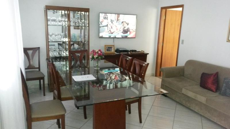 Casa com 3 dormitórios à venda, 113 m² por R$ 325.000,00 - Cidade Jardim - Uberaba/MG