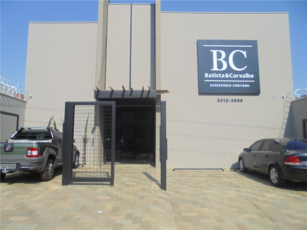 Sala  comercial para locação, Boa Vista, Uberaba.