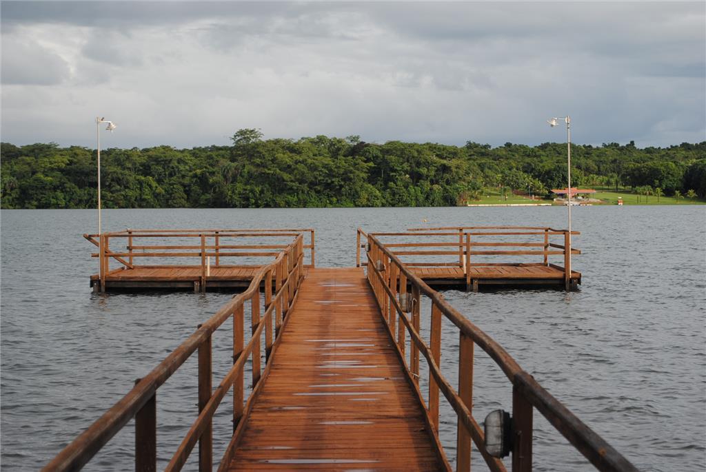Rancho com 6 dormitórios à venda, 520 m² por R$ 550.000,00 - Quatif - Água Comprida/MG