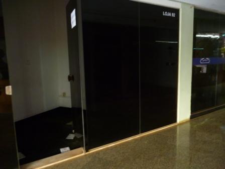 Sala comercial para locação, São Benedito, Uberaba