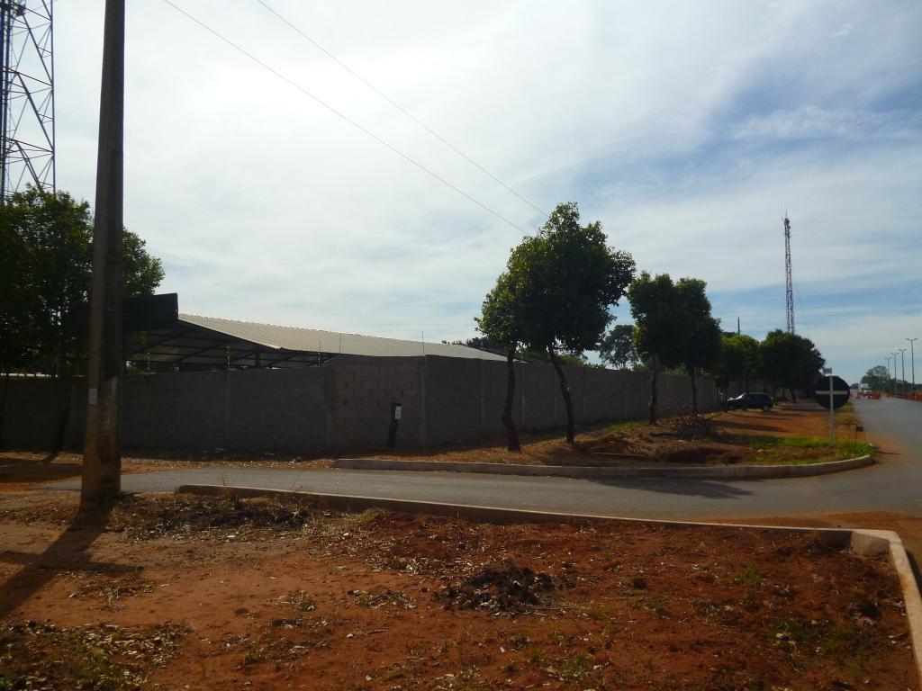 Área  residencial à venda, Recanto Das Flores, Uberaba.