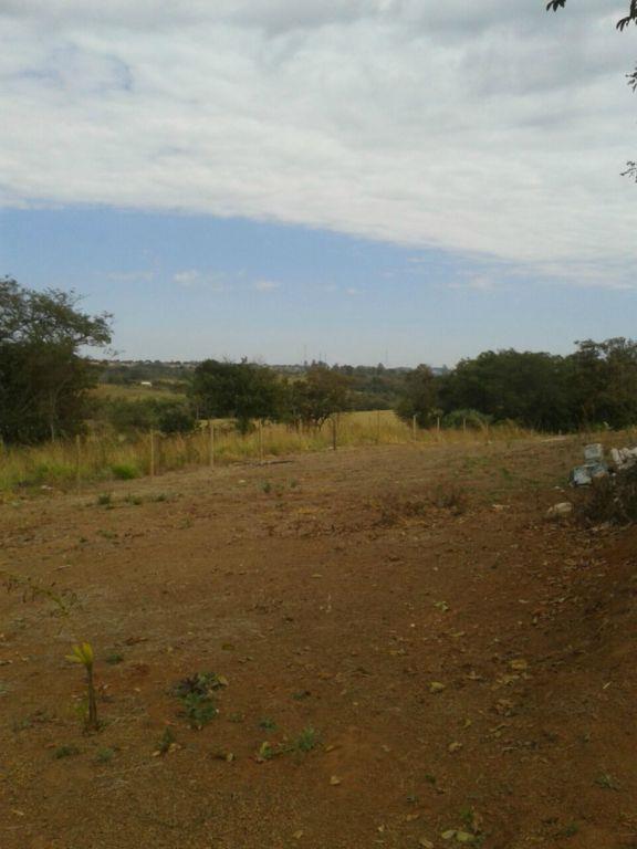 Chácara  residencial à venda, Zona Rural, Uberaba.