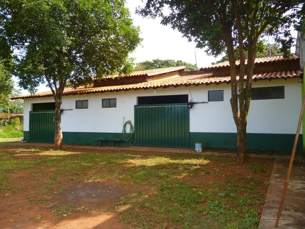 Chácara  rural à venda, Recanto Das Flores, Uberaba.
