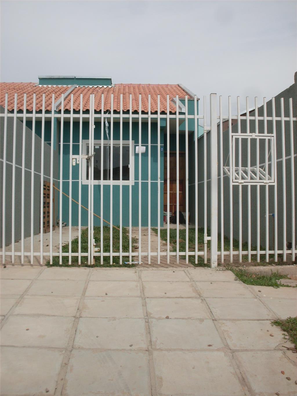 Casa  residencial à venda, Tatuquara, Curitiba.