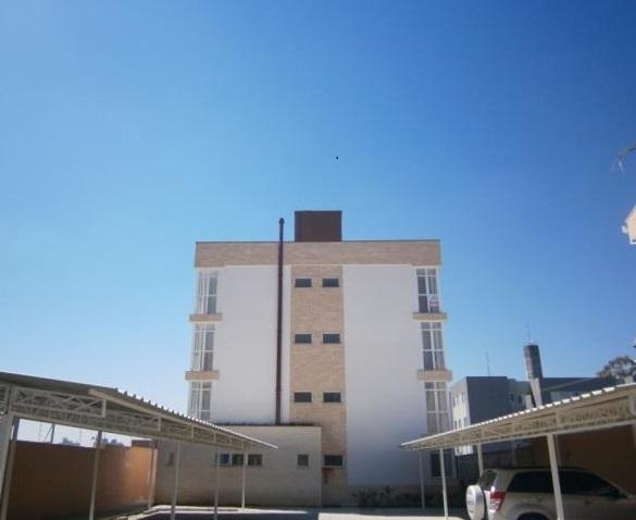 Apartamento  residencial à venda, Novo Mundo, Curitiba.