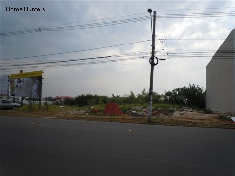 Área à venda em Parque Taquaral, Campinas - SP