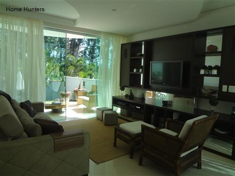 Casa de 3 dormitórios em Alphaville Dom Pedro, Campinas - SP