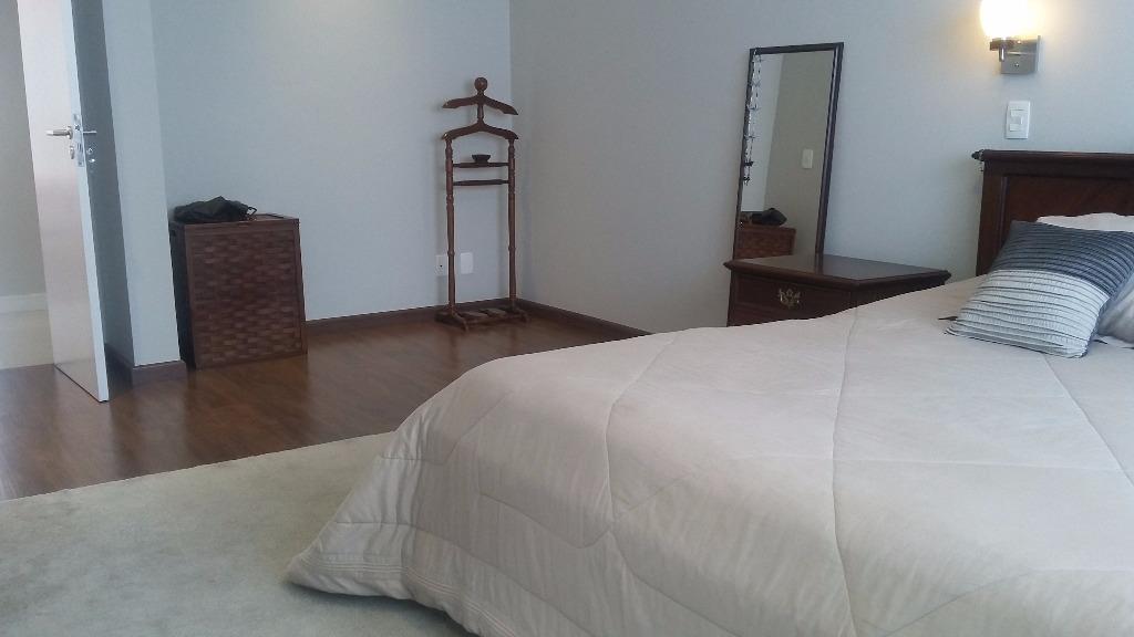 Casa de 6 dormitórios em Condomínio Moinho Do Vento, Valinhos - SP