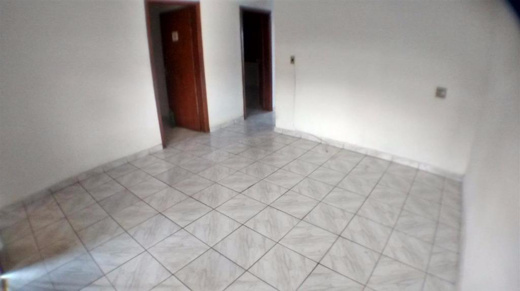 Casa de 2 dormitórios em Jardim Guanabara, Campinas - SP
