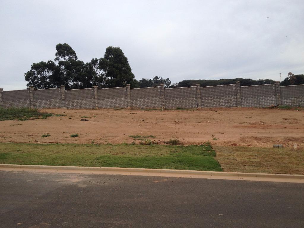 Terreno à venda em Alphaville Dom Pedro 2, Campinas - SP