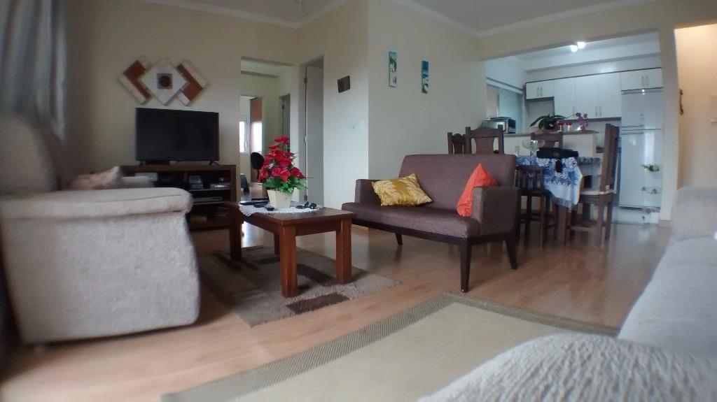 Apartamento de 4 dormitórios à venda em Parque Prado, Campinas - SP
