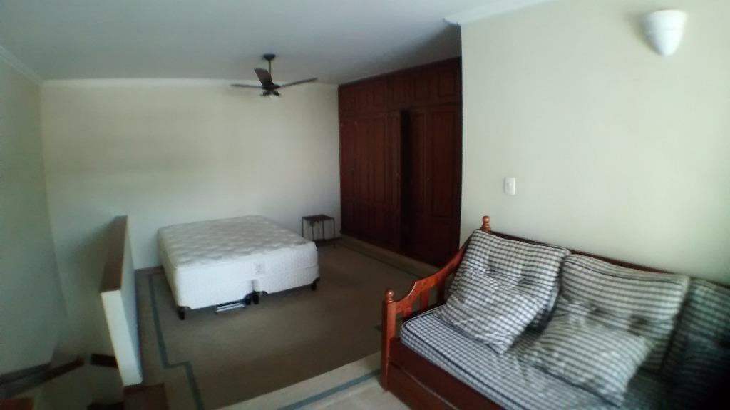 Apartamento de 1 dormitório em Jardim Proença, Campinas - SP