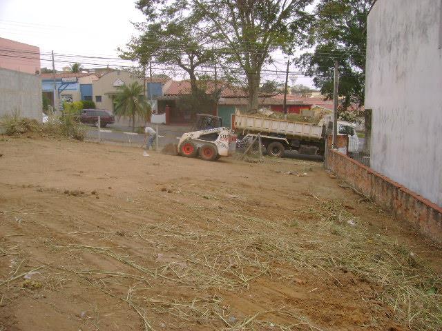 Terreno à venda em Vila Joaquim Inácio, Campinas - SP