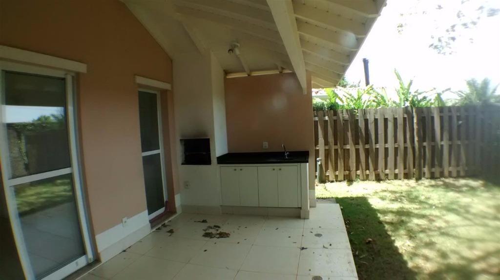 Casa de 3 dormitórios em Jardim Das Paineiras, Campinas - SP