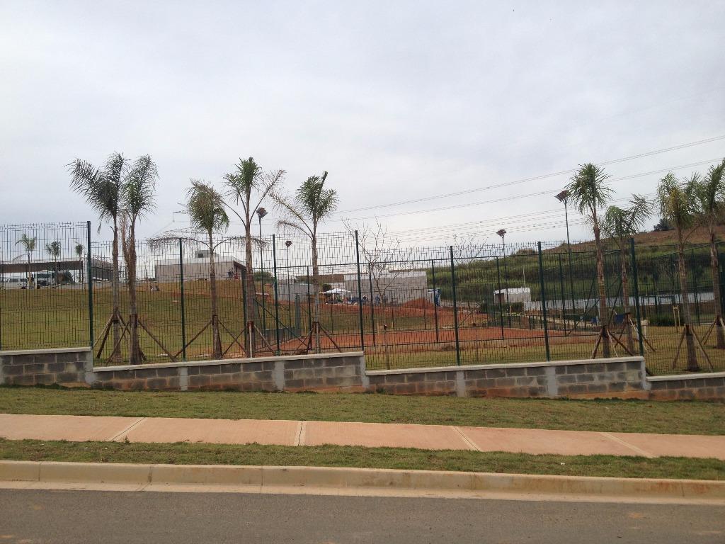 Terreno à venda em Alphaville Dom Pedro 3, Campinas - SP