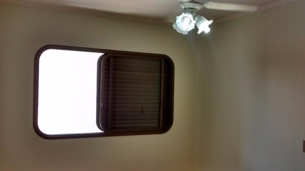 Apartamento de 4 dormitórios em Centro, Campinas - SP