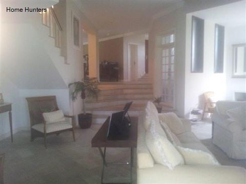 Casa de 4 dormitórios à venda em Condomínio Chácara Flora, Valinhos - SP
