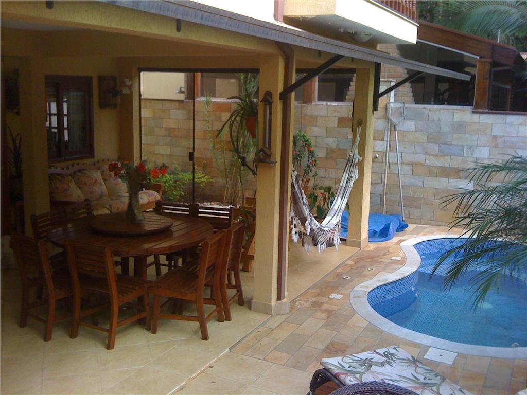 Casa de 4 dormitórios em Parque Rural Fazenda Santa Cândida, Campinas - SP